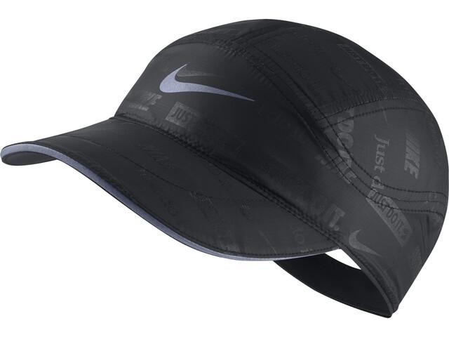 09e98165b11 Nike Tailwind Cap black